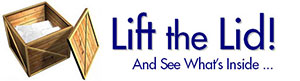 Lift the Lid Charity
