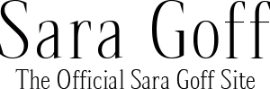 Sara Goff Logo